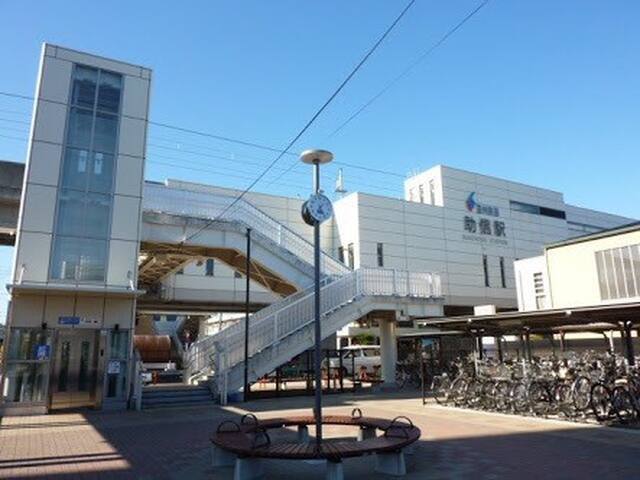 Near the Sukenobu station. - Naka-ku, Hamamatsu-shi - Apartment