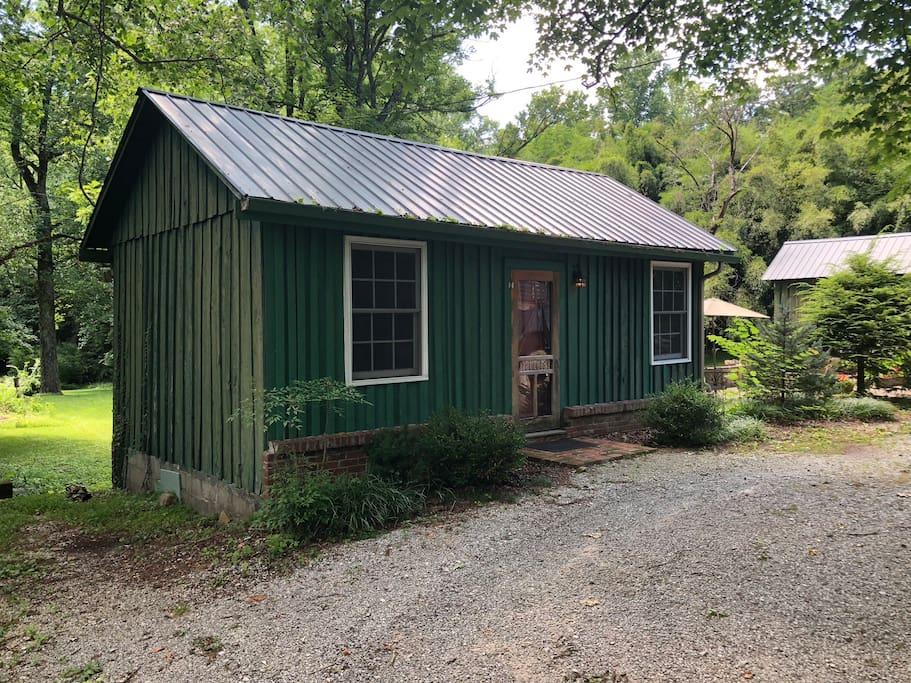 Cabin 111