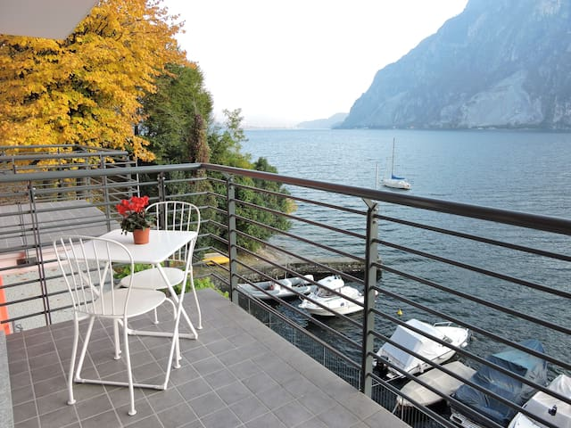 Airbnb Lombardy Vacation Rentals Places To Stay
