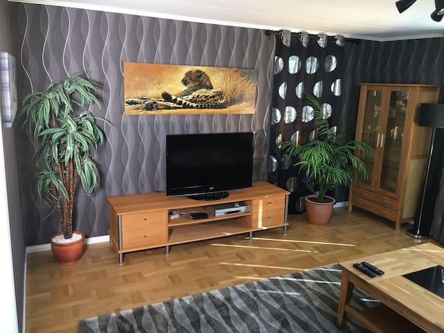 Apartment between Grebbestad and Fjällbacka