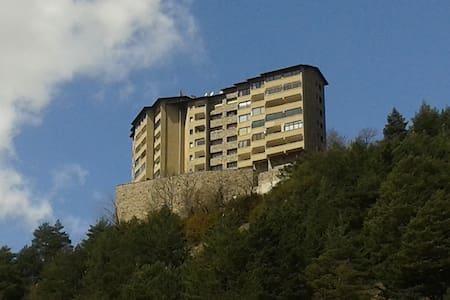 appartement de vacances en couple - La Massana