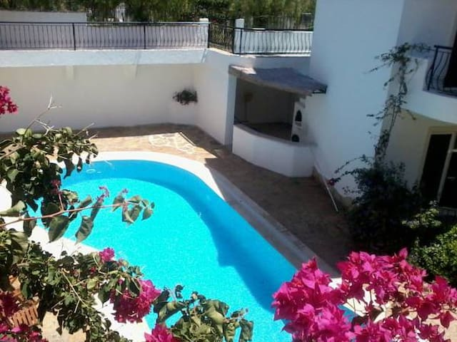 Gulan Apart and Suites - Bodrum - Serviced apartment