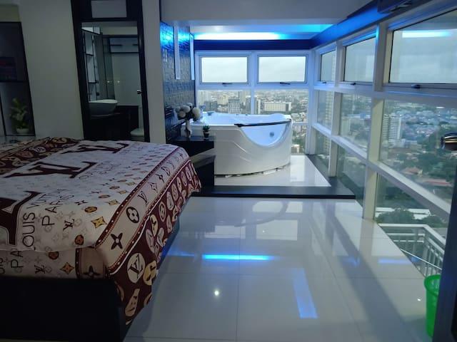 Cebu Elegance On Top of the World Panorama