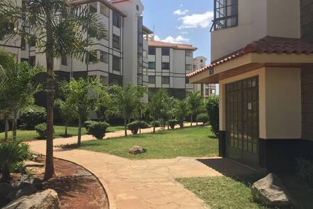 Charming home away from home! - Athi River