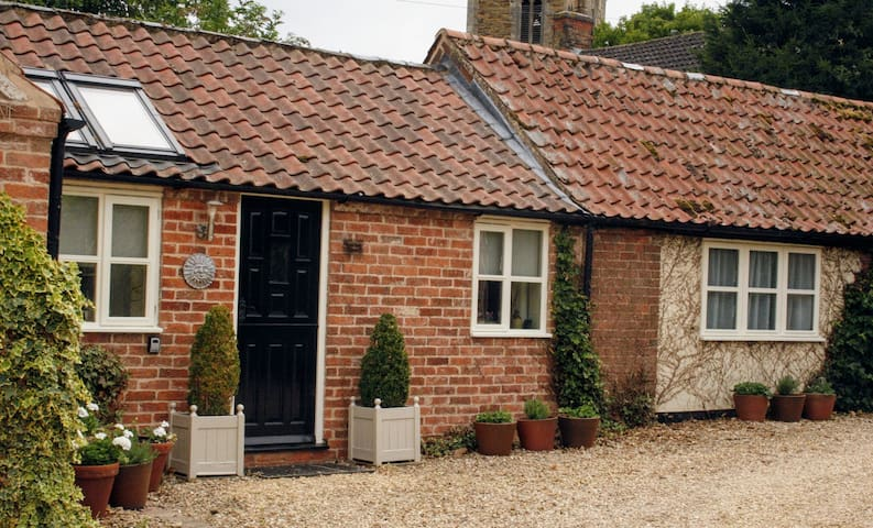 Green Man Holiday Cottage, Redmile, NG13 0GB