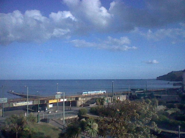 Stunning Views in Great Beach Town - Dawlish - Leilighet