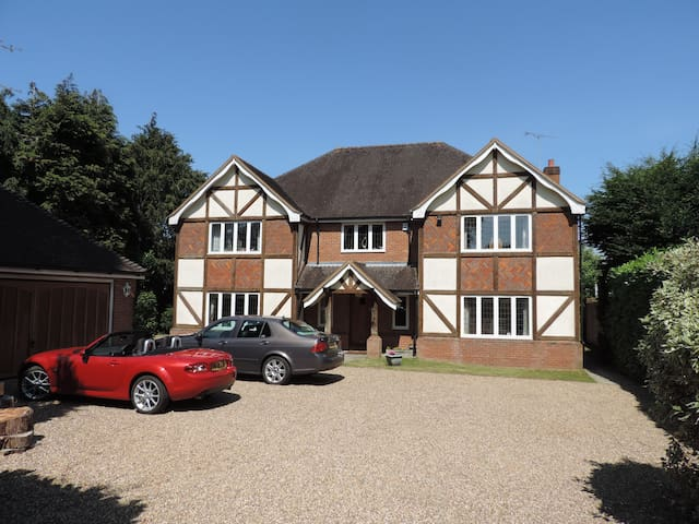 Major part of idyllic home - Buckinghamshire