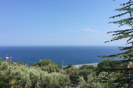 Panoramic house - Copanello