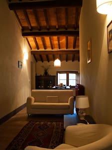 Finestre sulla Toscana: Casella 2°p - Palazzone
