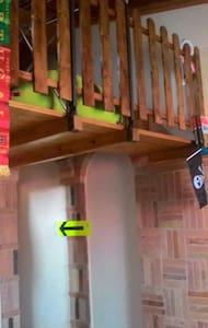 Camera in Cascina ristrutturata - Campagnola Cremasca - Casa