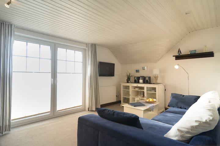 Ferienwohnungen Haus Daniel Wohnung 5
