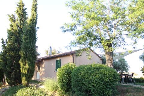 Appartamento in campagna zona Montiano