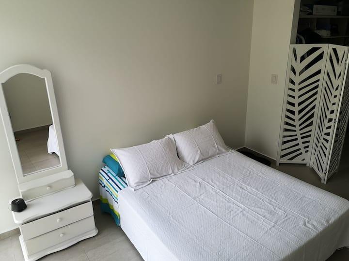 Lindo apartamento, cerca al centro,tranquilo