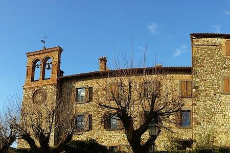 Castle's house