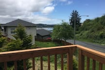 More beauty/view outdoors at Custom Home Above The Bay