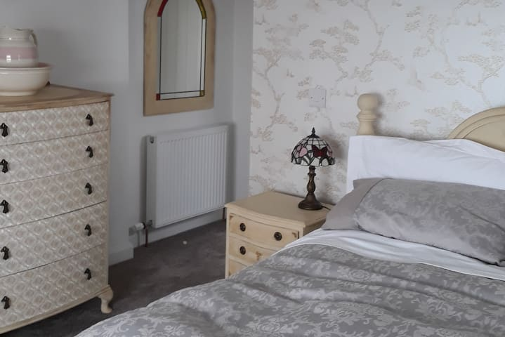 have a restful sleep and wake up refreshed in our comfy beds