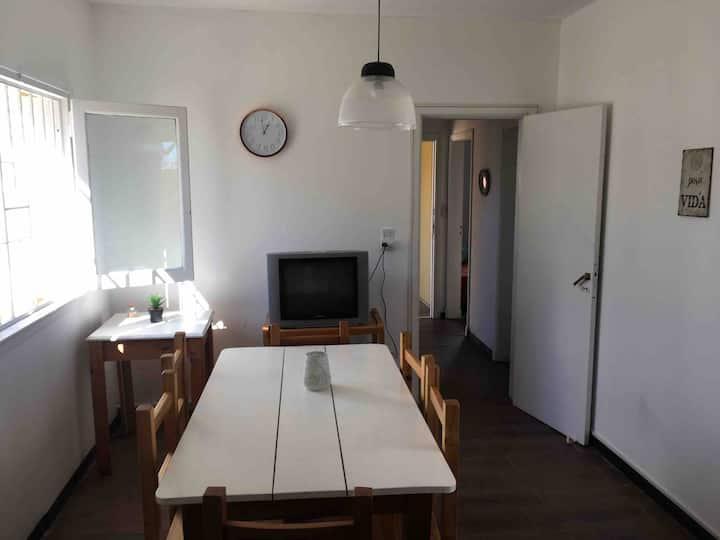 Casa para 5 personas en San Clemente