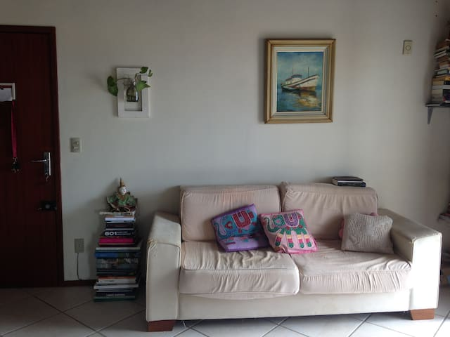 Pertinho do mar do Campeche - Florianópolis - Departamento