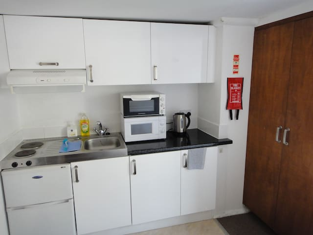 Bloomsbury Cosy Apartment 2/6 - London - Wohnung
