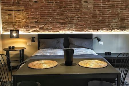 Airbnb Forini