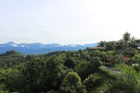 Penthouse With Stunning Views - Quepos - Condominium