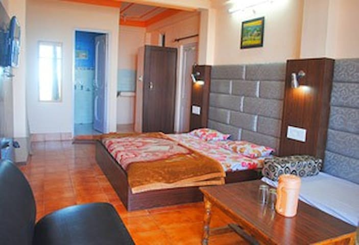 Fully Furnished Stay at Dharamshala - Kangra