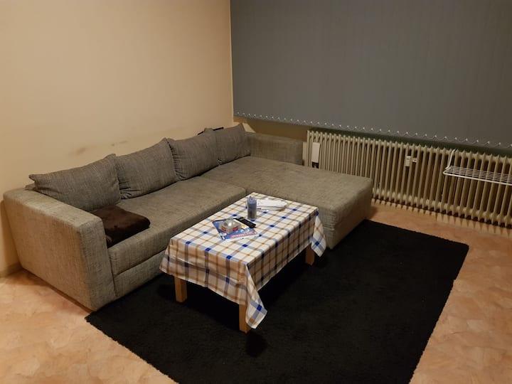 60qm Wohnung mitten in Wuppertal Elberfeld Zentrum