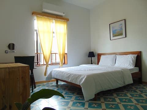 An unique,impressive hotel Condao Island-Double R1