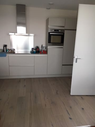 Super appartement in Amsterdam
