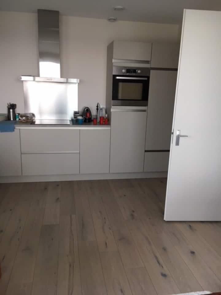 Super appartement in Amsterdam