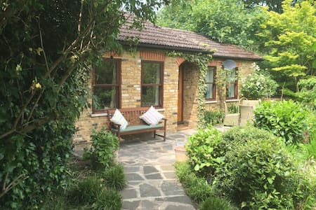 Queenslea Cottage - Kingston upon Thames - Bungalow
