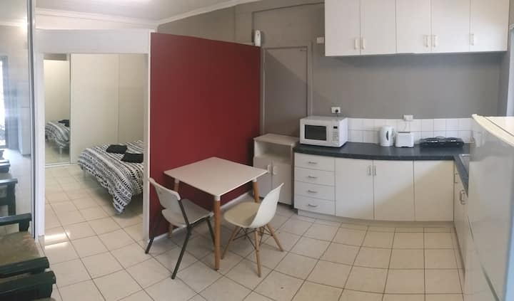 Independent Studio Apartment in Millner