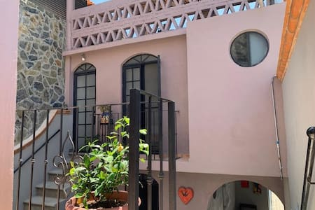 Casita apartment -The Nest- great central location