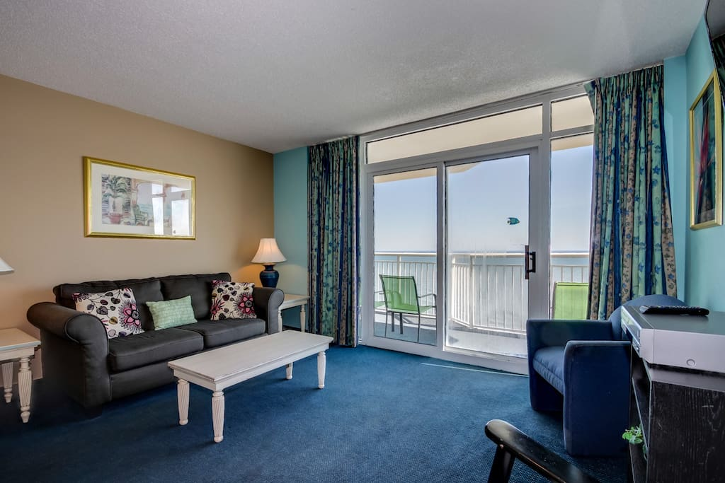 1622 Baywatch Resort Condominiums For Rent In North Myrtle Beach South Carolina United States