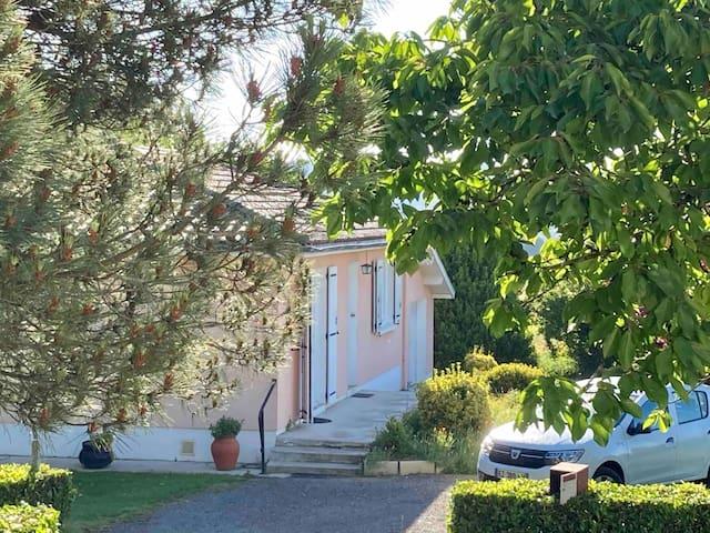 Villa Le Cèdre