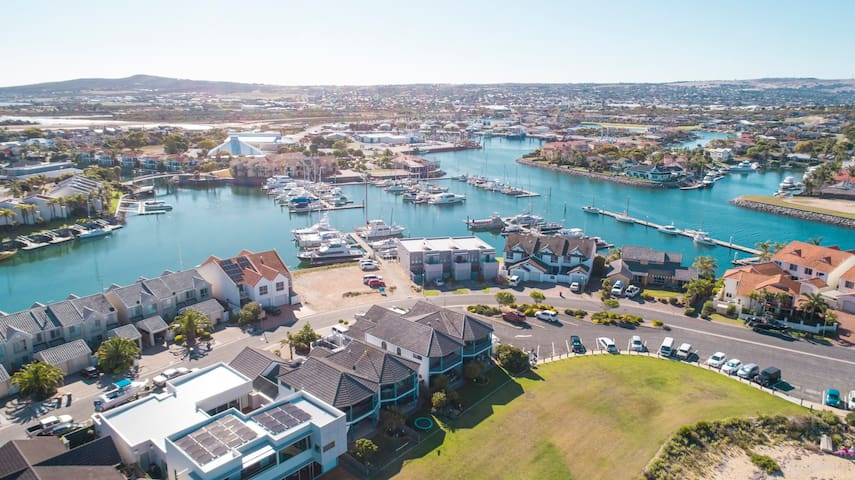 Mariners Cay Apartment Port Lincoln