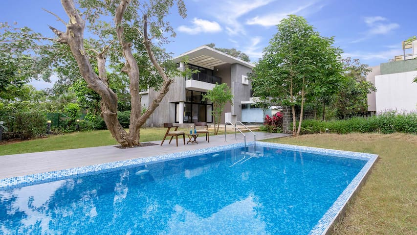 Villa Foresta 5BR - DISINFECTED BEFORE EVERY STAY