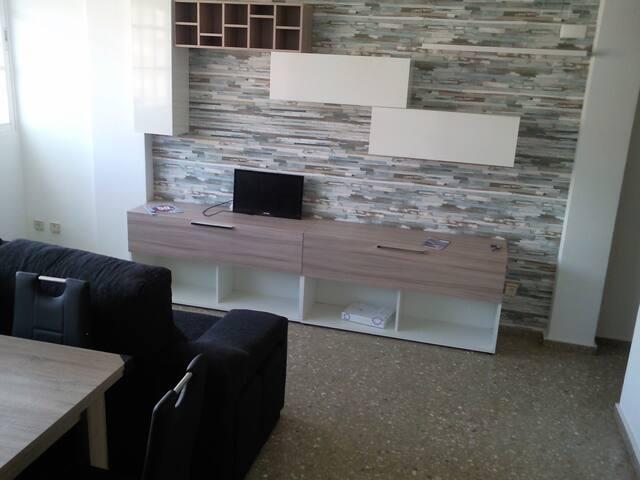 Wonderful flat in C. Arts & Ciencias, comfy, new. - València - บ้าน