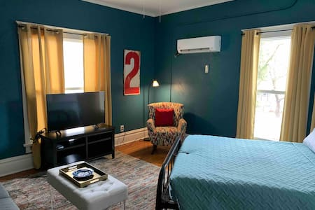 Apartment #2 is Perfect for You