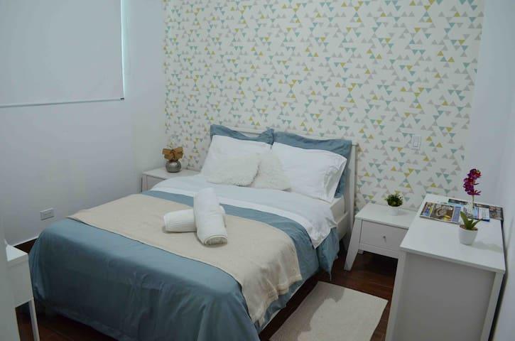Bella Habitación cerca del Aeropuerto de Tocumen