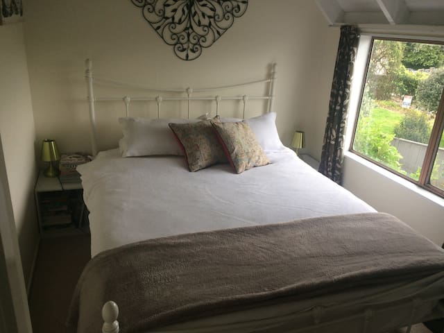 Cosy room close to town & Eden Park