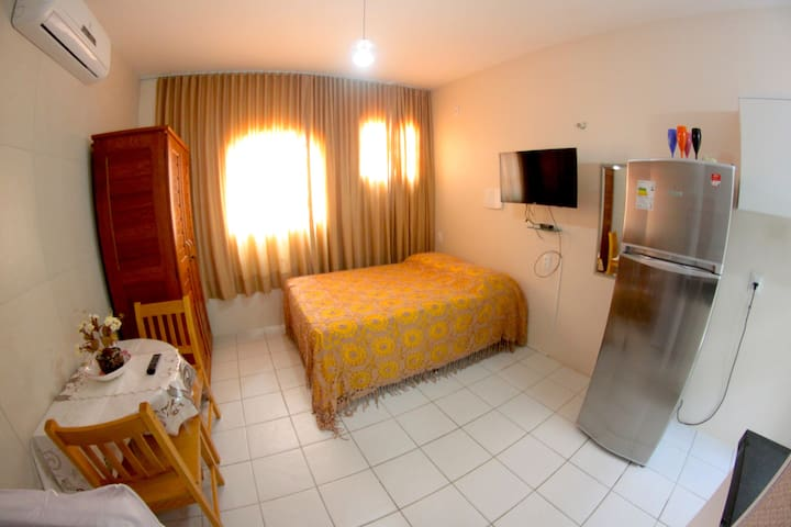 Private Modern Room - Best Area (Meireles)