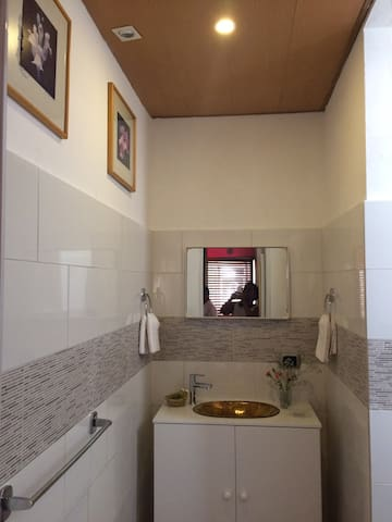 New bathrom