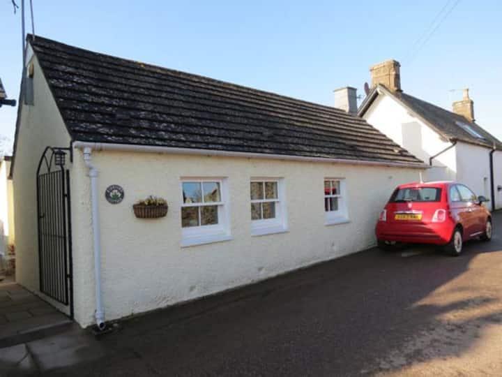 Kirktown  Cottage