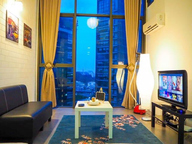 Qrac suite petaling jaya by QRACHOME-#510.1