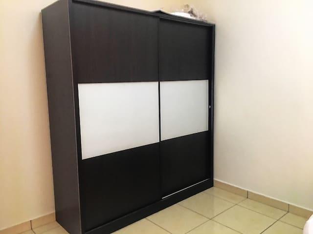 SIMPLE ROOM FOR SIMPLE PEOPLE