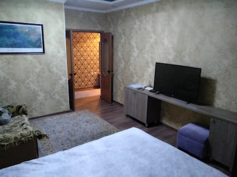 Cozy&comfortable apartment at South Gate