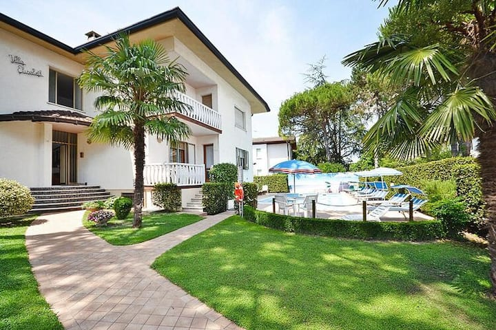 4 star holiday home in Lignano Pineta