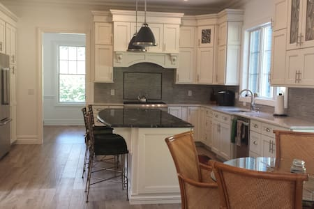 Brand New Home for Rent - Chatham, NJ - Chatham Township - 独立屋