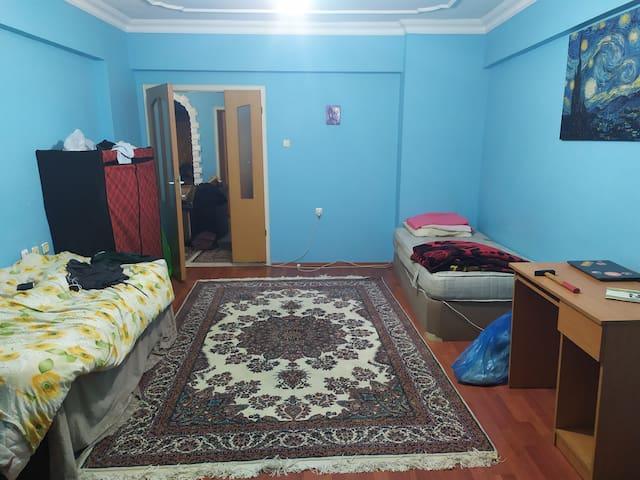 Erzurum ev